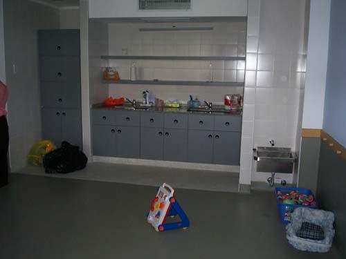 """Escuela Infantil nro 6 de 10 """"Madre Eufrasia Iaconis"""" 3"""