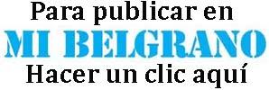 Publicidad en Mi Belgrano