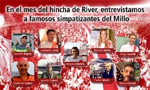 Mi Belgrano River septiembre