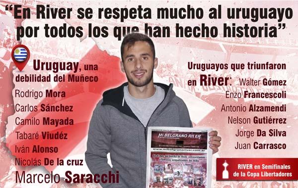 Mi Belgrano River octubre