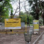 Plaza Alberti