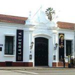 Cursos y talleres en el Museo Enrique Larreta