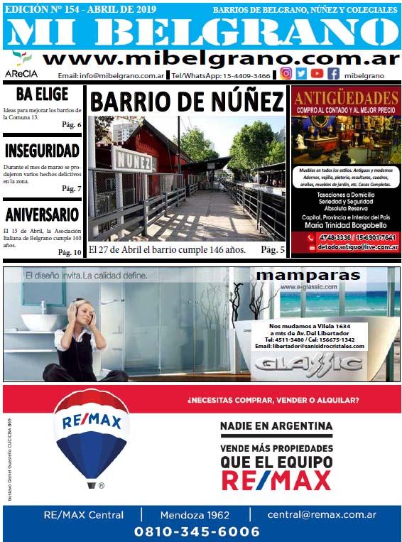 Diario Mi Belgrano