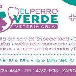 Veterinaria El Perro Verde