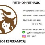 Pet Shop Pet Haus