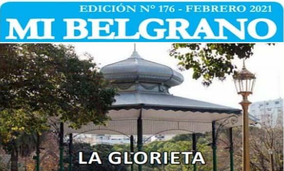 Diario Mi Belgrano Febrero