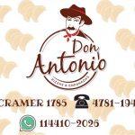 Don Antonio Pizza y Empanadas