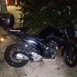Núñez: Otra vez intentaron robar una moto