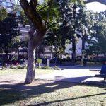 Plaza Noruega
