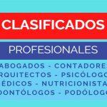 Clasificados Profesionales